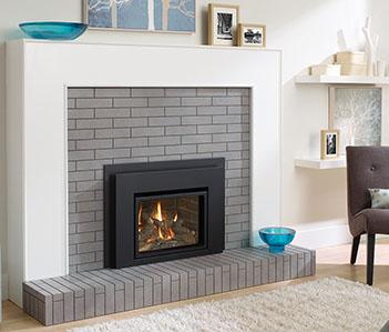 Regency Liberty L234 Small Gas Insert - Fireplace