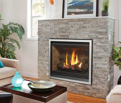 Regency Bellavista B36XTE Medium Gas Fireplace - Fireplace