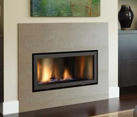 Regency Horizon HZ30E Small Gas Fireplace