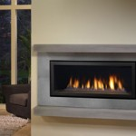 Regency Horizon HZ40E Medium Gas Fireplace