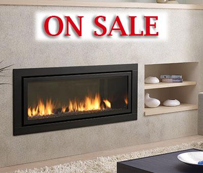 Regency Fireplace HZ54E