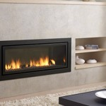 Regency Horizon HZ54E Large Gas Fireplace