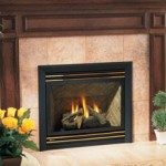 Regency Panorama P33 Small Gas Fireplace