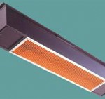 Sunpak Patio Heater - Outdoor Heater