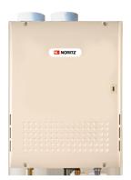 Noritz NRC1111 Tankless Gas Water Heater