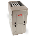 Bryant Evolution® System Plus 98m™ Gas Furnace - Furnace