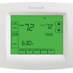 Honeywell VisionPRO®  8000 Touchscreen - Pool Heater
