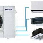 KoolKing Free Match - Air Conditioner