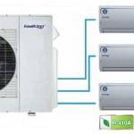 KoolKing Multi Inverter - Air Conditioner