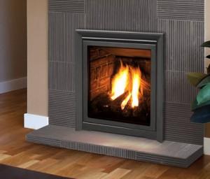 enviro q1 small gas fireplace insert kirkland heating