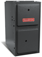 Goodman G90 Furnace