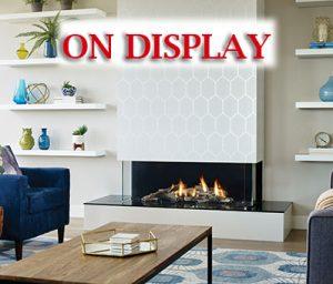 Regency City Series San Francisco Bay CB40E Gas Fireplace