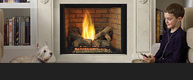 Gas Fireplaces Vancouver